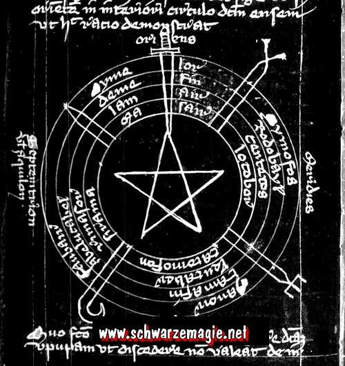 Liber incantationum, exorcismorum et fascinationum variarum