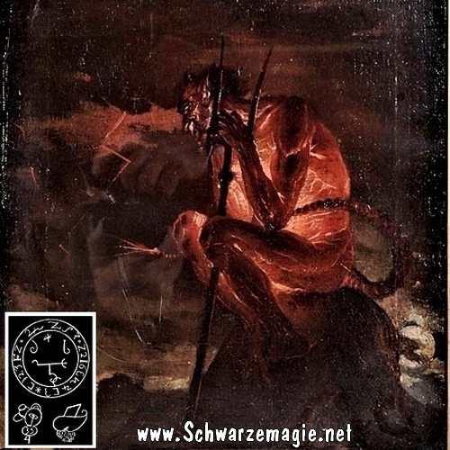 Die 7 Todsünden und Dämonen Zuordnung