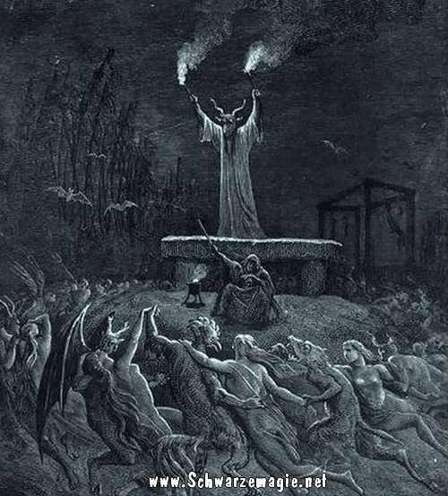 Teufelspakt